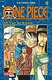 One Piece, Band 34: Die Stadt des Wassers