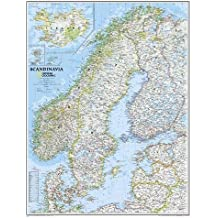 Scandinavia Classic, Tubed: NG.P622072 (Reference - Countries & Regions)