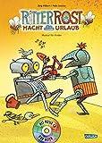 Ritter Rost macht Urlaub. Buch und CD: Musical für Kinder 5