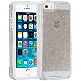 Case-Mate Sheer Glam Coque pour Apple iPhone 5S/SE–Champagne