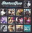 Status Quo -Back2sq.1 - The frantic tour reunion 2013 - Live at Wembley Arena(+CD) [(+CD)]