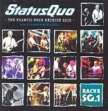 Status Quo Back2 SQ.1: kostenlos online stream