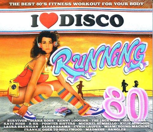 i-love-disco-running-80s
