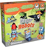 Science4you Paper Roboter Spielzeug