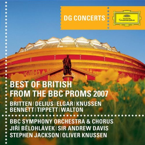 Best of British-Live from BBC Proms 2007