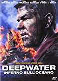 Deepwater - Inferno Sull'oceano DVD