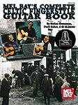 Complete Celtic Fingerstyle Guitar Bo...