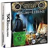 Chronicles of Mystery 2: Das Geheimnis um den Baum des Lebens - [Nintendo DS]