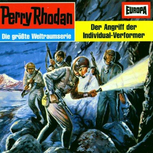 Perry Rhodan   4-der Angriff