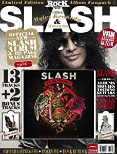 Classic Rock Presents: Apocalyptic Love (fanpack edition)