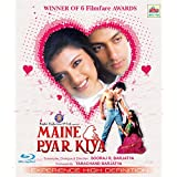 Maine Pyar Kiya (1989) Blu-ray