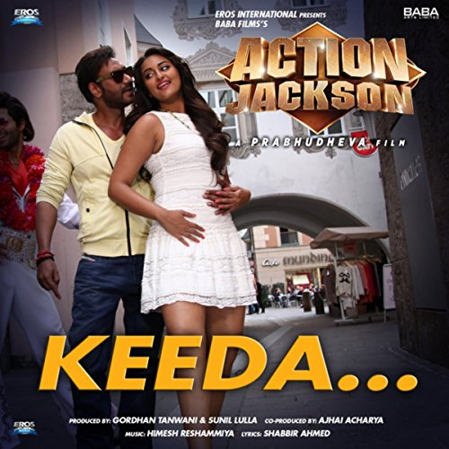"Keeda (From ""Action Jackson"")"