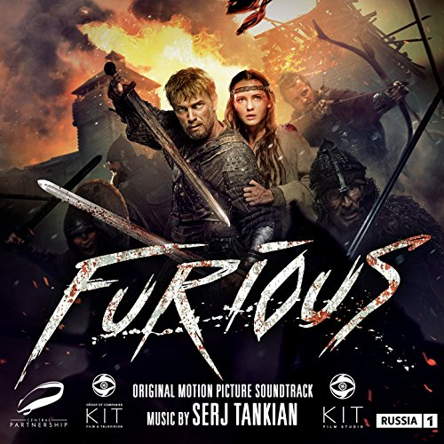 Furious (Original Motion Picture Soundtrack)