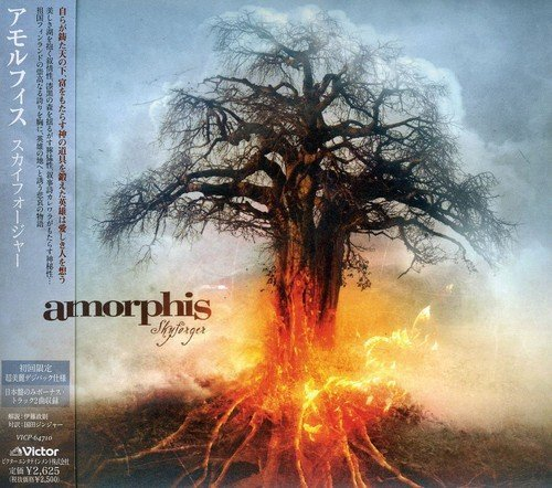 Skyforger by Amorphis (2009-05-26)