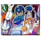 Best Capcom Of Mega Men - Capcom Megaman Shiny Characters Blue ID & Card Review