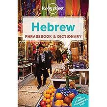 Lonely Planet Hebrew Phrasebook & Dictionary (Lonely Planet Phrasebook & Dictionary)