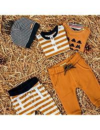 Noppies Vêtements Bébé Un Vêtements Enfant Male Pantalon Idaard