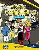 Mission Accomplished 5. Express. (Anaya English) - 9788467850222