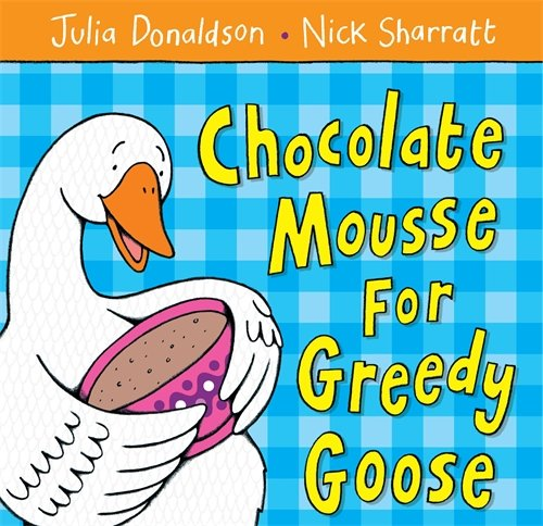 chocolate-mousse-for-greedy-goose