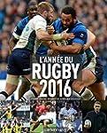L'Ann�e du rugby 2016 - N� 44