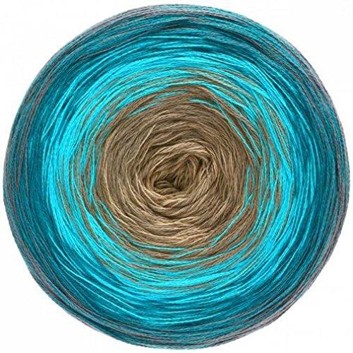 LANA GROSSA Shades of Cotton Farbe 110 (Hof 110 Garn)