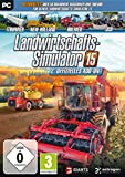 Landwirtschafts-Simulator 15: Offizielles Add-On 2 - [PC] -
