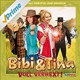 Das Original-Hörspiel Zum Kinofilm 2 - Voll Verhext!