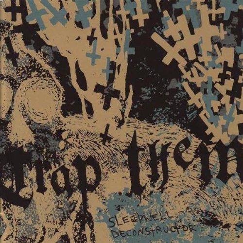 Sleepwell Deconstructor [Vinyl LP]