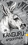 Marc-Uwe Kling ´Die Känguru-Apokryphen´ bestellen bei Amazon.de