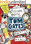 The Brilliant World of Tom Gates (Tom...