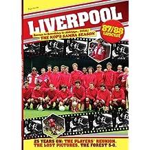 Liverpool 87/88 Uncut