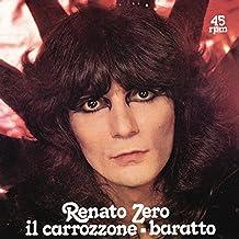 """Il Carrozzone/Il Baratto [Vinile giallo 7"""" 45 giri] (Esclusiva Amazon.it)"""