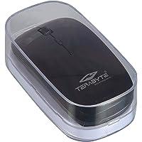 Terabyte100031N Ultra Slim Wireless Mouse (Black)