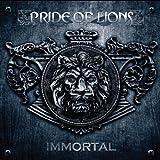 Songtexte von Pride of Lions - Immortal