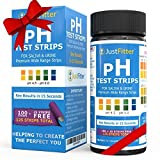 pH Test Strips for Testing Alkaline and ...