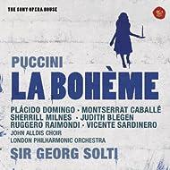 Puccini: La Bohème - The Sony Opera House