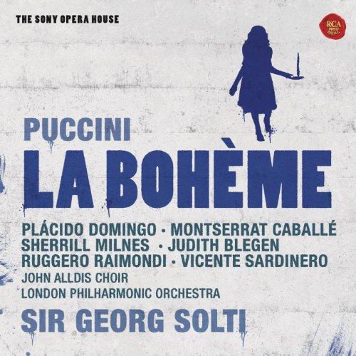 La Bohème: Act III: Marcello, Finalmente!