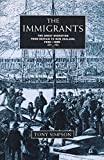 Front cover for the book The immigrants : the great migration from Britain to New Zealand, 1830-1890 by Tony Simpson