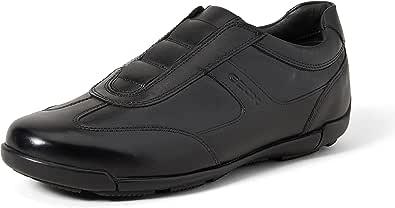 Geox U Edgware B, Sneaker Homme