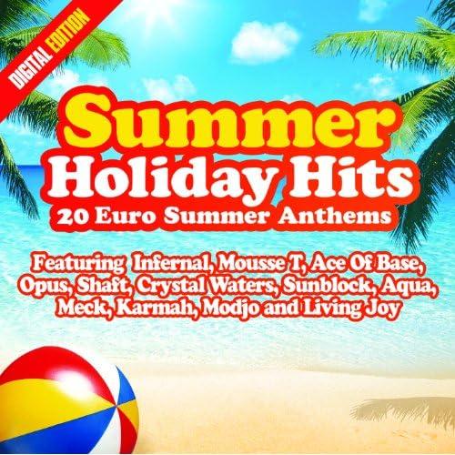 Summer Holiday Hits (Digital Version)