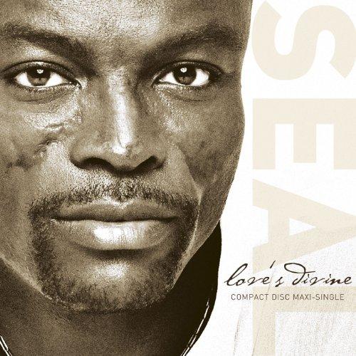 Love's Divine (U.S. Maxi Singl...