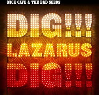 Dig!!! Lazarus!!! Dig!!! (2LP+MP3) [Vinyl LP] by Nick Cave & The Bad Seeds (B00M6WFOZQ) | Amazon Products