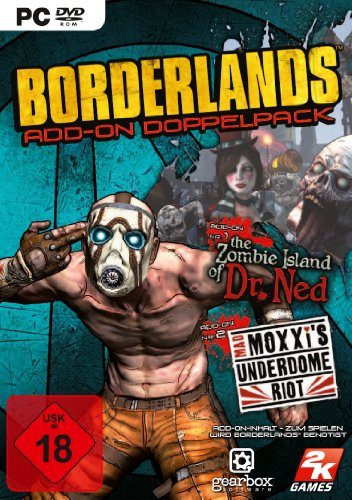 borderlands-add-on-doublepack-the-zombie-island-of-dr-ned-mad-moxxis-underdome-riot