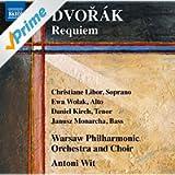 Dvo?ák: Requiem, Op. 89