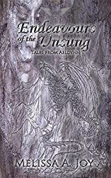 Endeavours of the Unsung (Tales from Aeldynn Book 1)