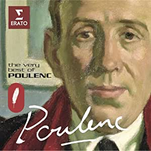 Poulenc Very Best Of