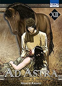 Ad Astra Edition simple Tome 12
