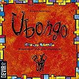 Devir - Ubongo, Gioco da Tavolo, Multicolore (BGUBON)