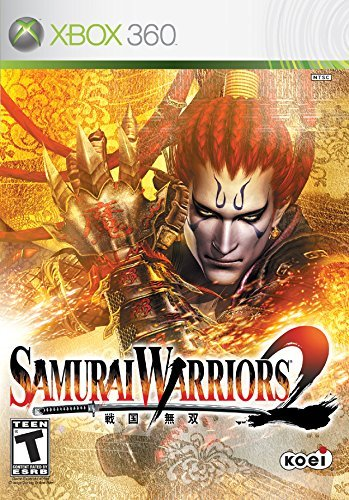 Samurai Warriors 2 - Xbox 360 by Koei