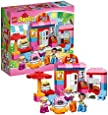 LEGO DUPLO Town 10587: Cafe